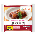 【冷凍介護食】摂食回復支援食あいーと 豚の角煮