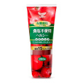 S)有機栽培トマト使用 ヘルシーケチャップ 290g