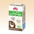 レナジーbit(ビット) コーヒー風味 125ml×24本