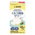 ワンステップミール ミルク風味ゼリー 135g