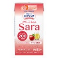 エプリッチドリンクSara アップル風味 125ml