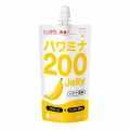 パワミナ200ゼリー バナナ風味 120g×16本