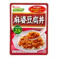 やさしくラクケア 麻婆豆腐丼(低たんぱくミンチ入)125g