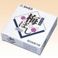 ジャネフ 減塩梅酢漬け 紀州完熟梅ぼし 1kg×10箱