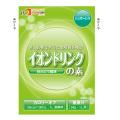 イオンドリンクの素 シュガーレス 白ぶどう風味 34g(1L用)