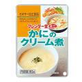 ブレンダー食ミニ かにのクリーム煮 80g×5食