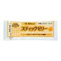 スティックゼリーカロリータイプ オレンジ風味 14.5g×20本