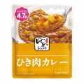 ゆめレトルト ひき肉カレー 150g