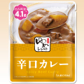 ゆめレトルト 辛口カレー150g