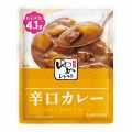 ゆめレトルト 辛口カレー 150g