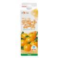 デザート&ムース オレンジ味 1L