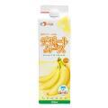 デザート&ムース バナナ味 1L