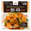 介護食/区分3 エバースマイル 酢豚風ムース 115g ムース食
