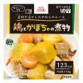介護食/区分3 エバースマイル 鶏とかぼちゃの煮物風ムース 115g ムース食