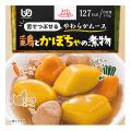 S)エバースマイル 鶏とかぼちゃの煮物 115g