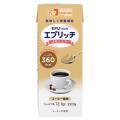 エプリッチゼリー コーヒー味 220g