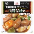 エバースマイル 肉野菜炒め 115g
