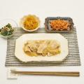 【冷凍】みしまの御膳ほのか 豚の生姜焼き 200g