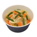 【冷凍】いそいち丼 豚肉と野菜のあんかけ 340g