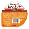 おいしくカロリー200 きんぴらごぼう風味 65g