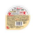 おいしくカロリー200 ほたてバター風味 65g