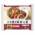 【冷凍介護食】摂食回復支援食あいーと すき焼き風寄せ煮 93g