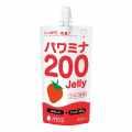 パワミナ200ゼリー いちご風味 120g