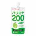 パワミナ200ゼリー メロン風味 120g