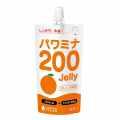 パワミナ200ゼリー オレンジ風味 120g