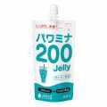 パワミナ200ゼリー サイダー風味 120g