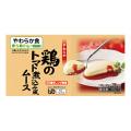 ソフリ 鶏のトマト煮込み風ムース 45g×3