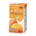 オリゴワン オレンジ&キャロット 125ml×24本