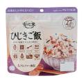 安心米 ひじきご飯100g×15