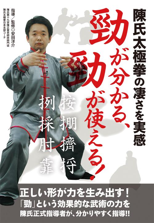 陳氏太極拳の凄さを実感 勁が分かる、勁が使える!