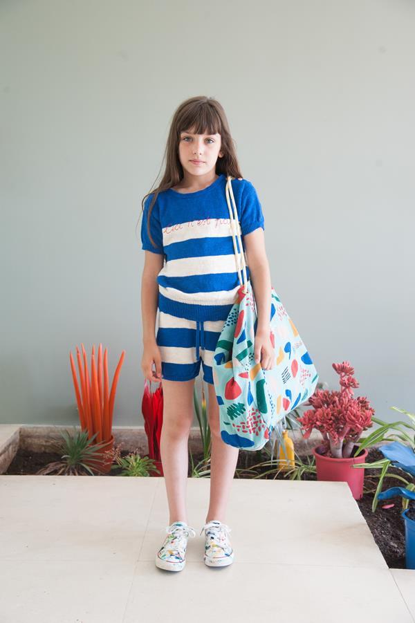 子供服 通販 ユニカ ポニーゴーランド 160546