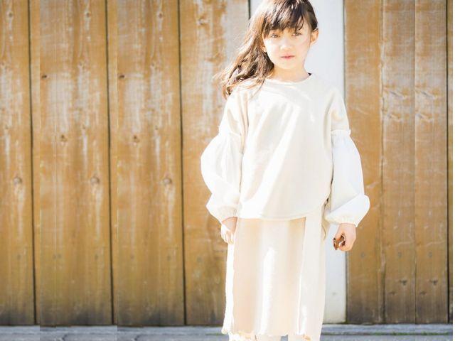 fafa スムージー 子供服 gf58p87