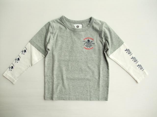BNT toitoitoi 子供服 lo2u786