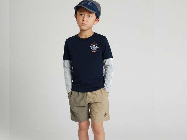 fafa スムージー 子供服 df127