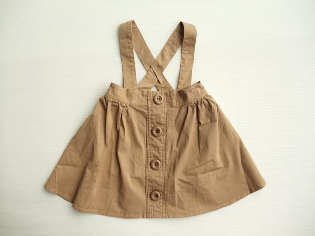 トイトイトイ ハイキング 子供服 fg581