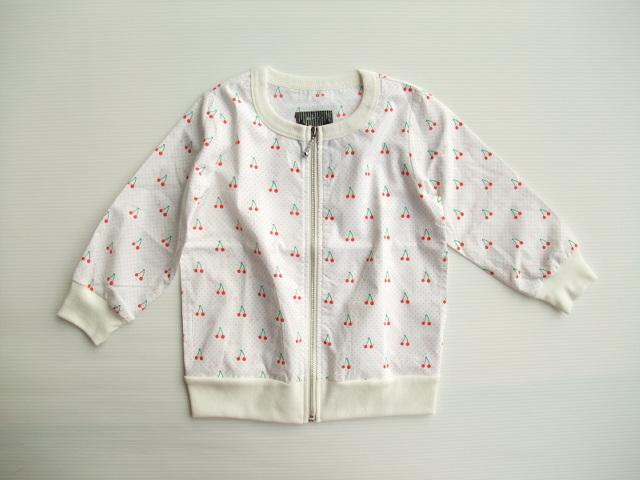 fafa スムージー 子供服 df144