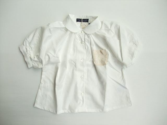 SOLBOIS ソルボア 子供服 fvu713