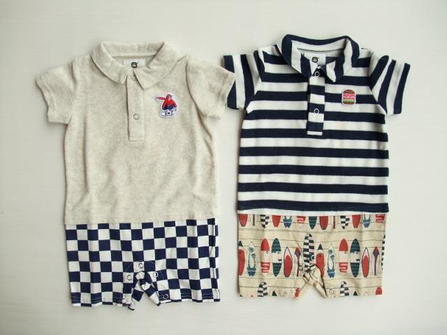 fafa スムージー 子供服 df1221