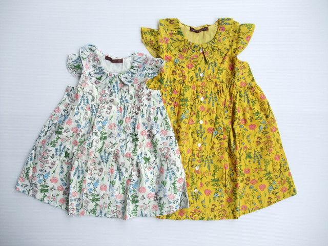 fafa スムージー 子供服 df12150