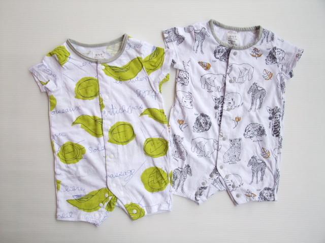 fafa スムージー 子供服 df12162