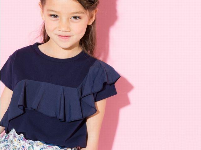 ユニカ アミアミ 子供服 436