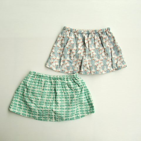 fafa スムージー 子供服 3491