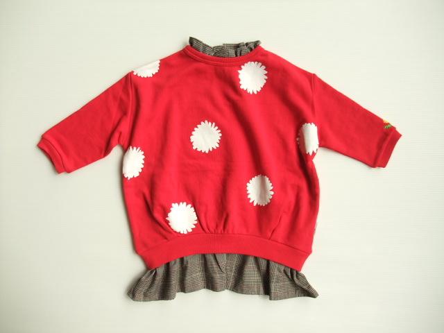fafa スムージー 子供服 rtghe20