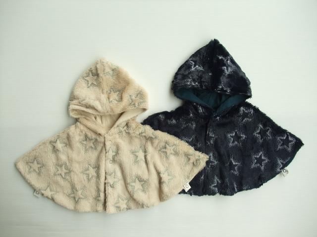 nino ニノ子供服 BABY マント 16