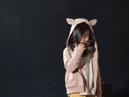 arkakama アクカカマ 子供服 フーディー 11