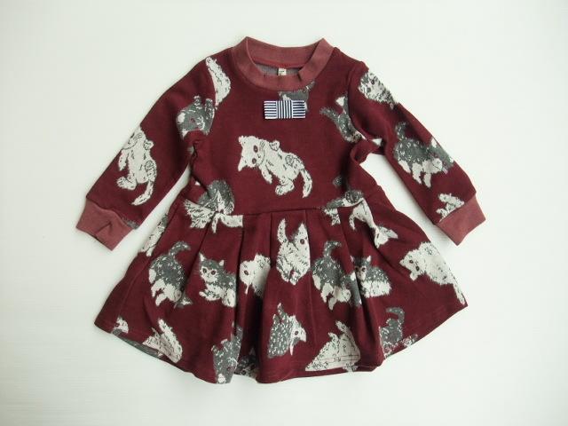 FABRIQ REPORT マインハイム 子供服 ubie35e30